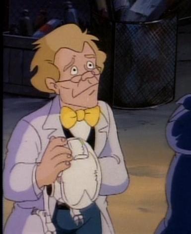 Baxter Stockman (1987 Animated Series)