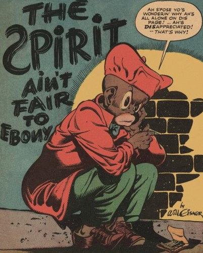 The Original Ebony