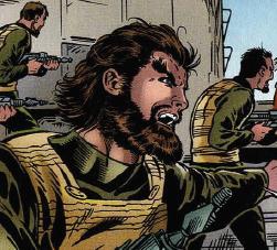 The Klingon Invasion
