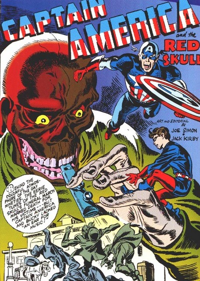 Red Skull would be known as Marvel Comics first super-villain that led a long and enduring career as a major threat within the Marvel Universe