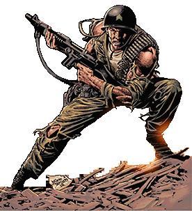Sgt. Fury (Silver Age)