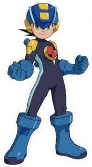 Megaman.EXE