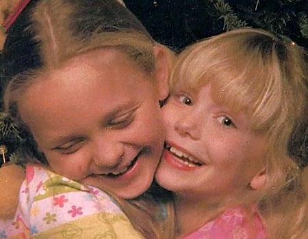 Niki and Jessica