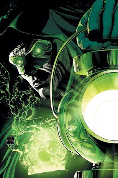 Hal Jordan (The Spectre II)