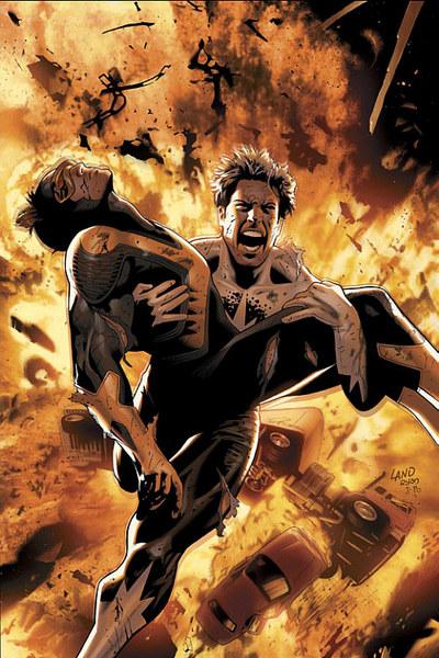 X-Men: Then End
