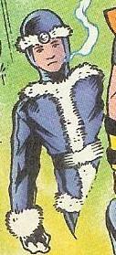 Polar Boy (Earth-247)