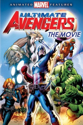The Ultimate Avengers