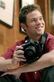 Aaron Ashmore as the first Jimmy.