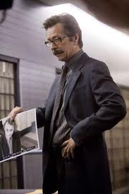 Gary Oldman as Gordon