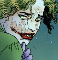 Flashpoint - Joker