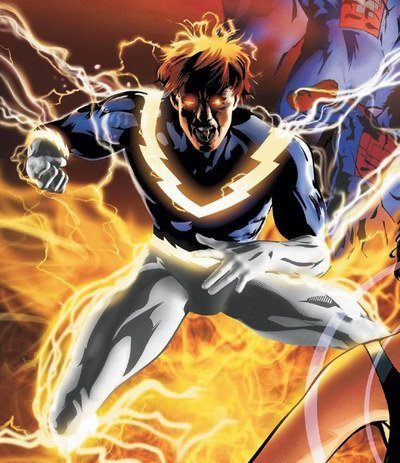 Lightning Lad (Earth-Prime)