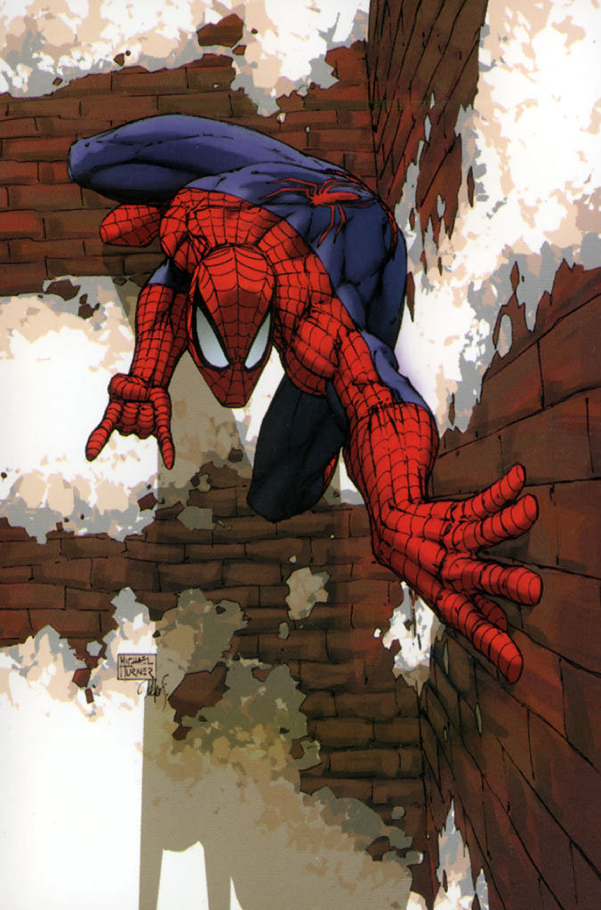 Spider-Man is well Spider-man in my opinion the most important character to Marvel maybe not in the comics themselves but defiantly to the actual company it would just be a smart move to put such a famous character on the team who in the stories still has so much unused potential