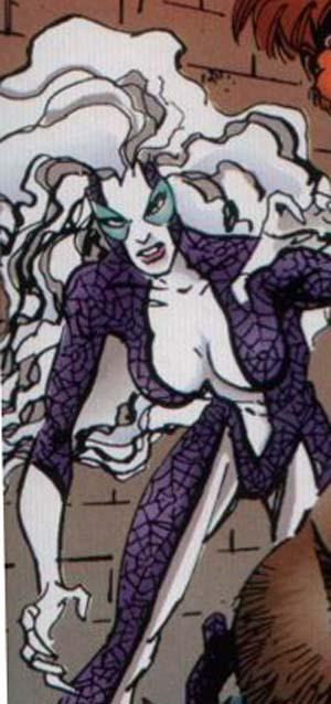Widow (Image Universe)