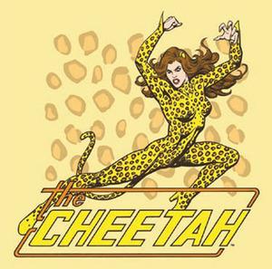 The Cheetah II