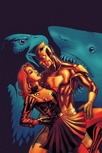 Zinda and Killer Shark II