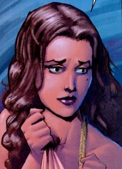 Iasmini, Conan's first adult paramour