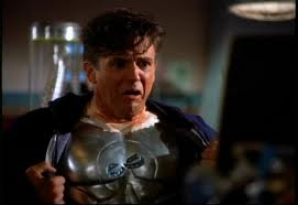 Metallo in Lois and Clark