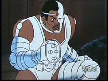 Super Friends - 'Super Powers Team: Galactic Guardians'