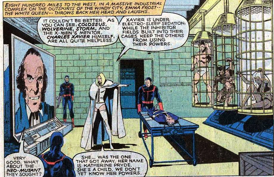 'X-Men' #130