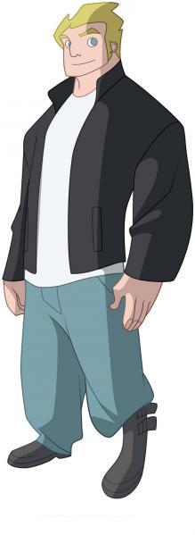 Eddie Brock (The Spectacular Spider-Man series)