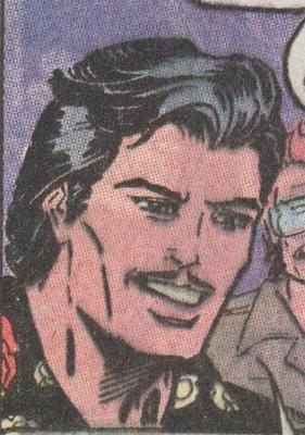 The hamburger has had no greater an enemy in comics than Tony Stark