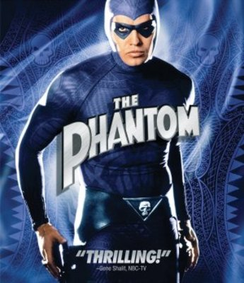 The Phantom Movie (1996)
