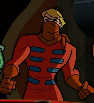 Cluemaster in Batman: The Brave and the Bold.