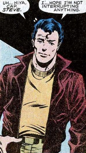 Cap #281 - Jack's Return