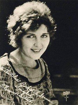 Florence Gilbert Burroughs