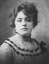 Emma Centennia Hulbert Burroughs