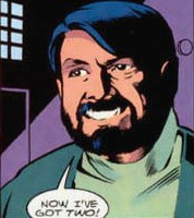 Chuck Taine (Five Years Later)