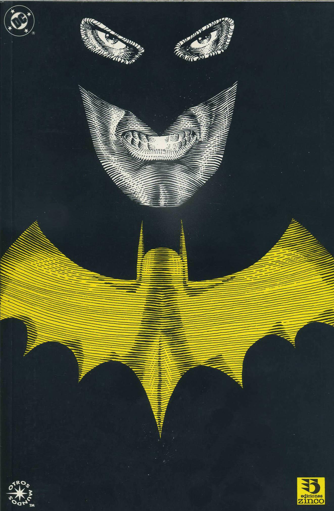Batman: Amo del Futuro