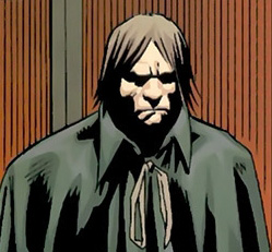 Mr. Hyde in House of M