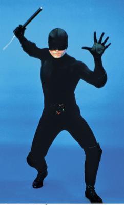 Daredevil's live-action debut