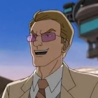 Justin Hammer in Avengers Assemble