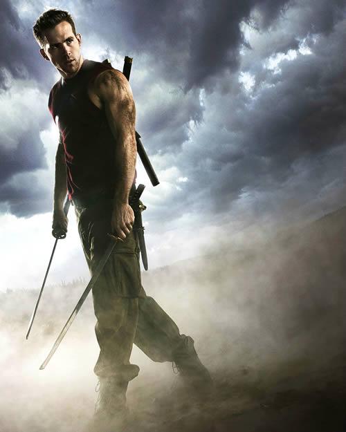 Ryan Reynolds as Wade Wilson