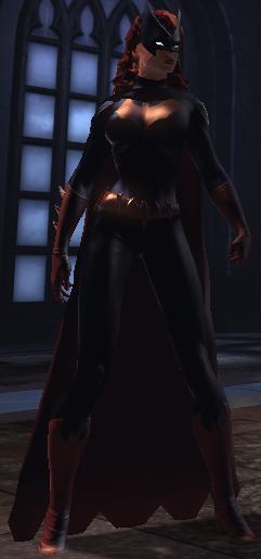 Batwoman (DC Universe Online)