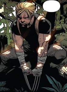 Logan's Legacy