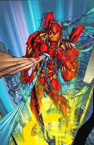Iron Man Reborn