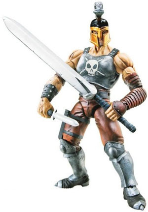 The Ares BAF
