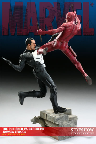 From Sideshow Collectibles