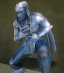 Ghost in Iron Man 2