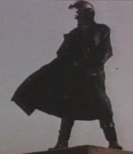 Stephen Norrington as Morbius