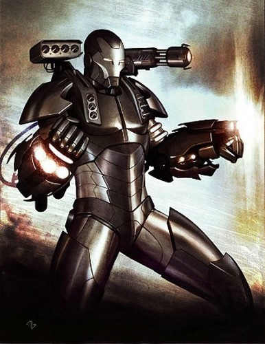 The Stanetech/Initiative armor