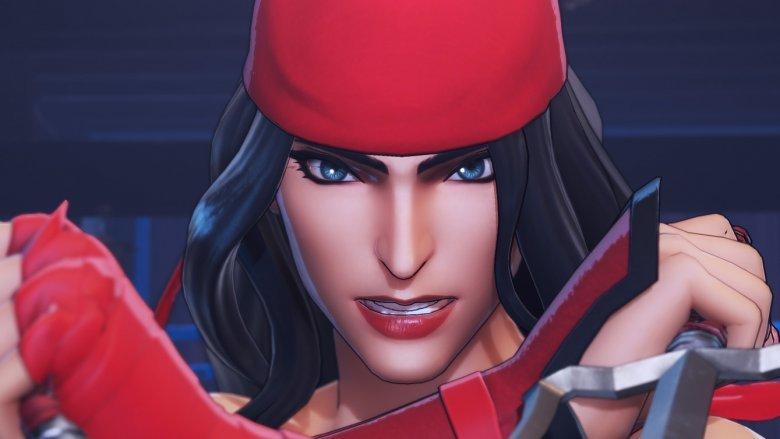 Elektra in UA3