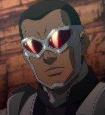 Future Avengers Falcon