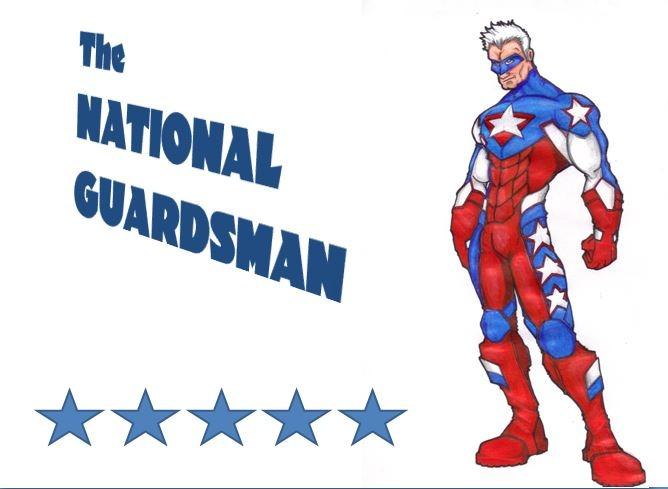 FrischDVH - 'The National Guardsman'