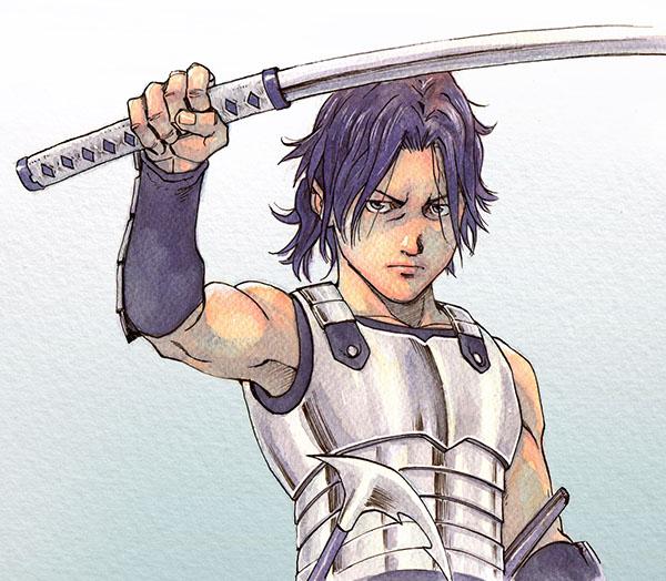 Kumonryu Musashi