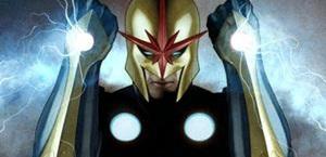 Nova: joined in Secret Avengers #1, left in The Thanos Imperative #6