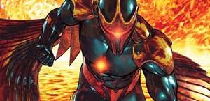 Darkhawk: joined in Darkhawk Annual #1, left in Avengers West Coast #95